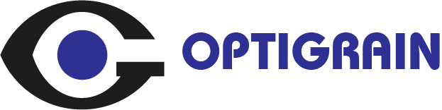 LOGOTIPO OPTIGRAIN